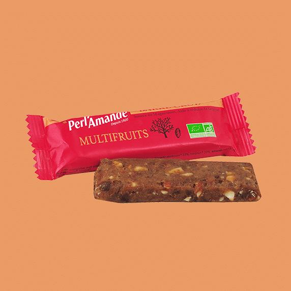 Multifruits Raw Bar
