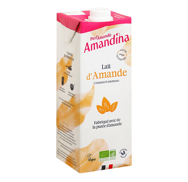 Amandina Almond Drink