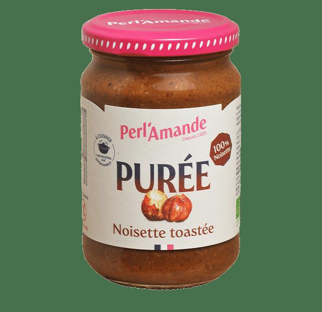Purée Noisette Toastée