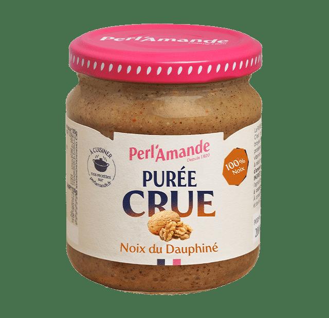 Purée Crue Noix du Dauphiné